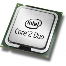 CPU - INTEL CORE 2 DUO E7500 2.93GHZ