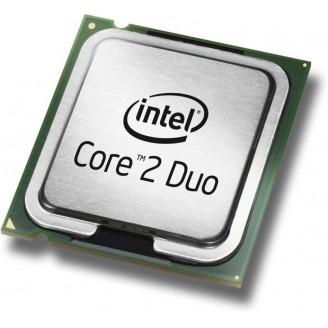 CPU - INTEL CORE 2 DUO E7500 2.93GHZ