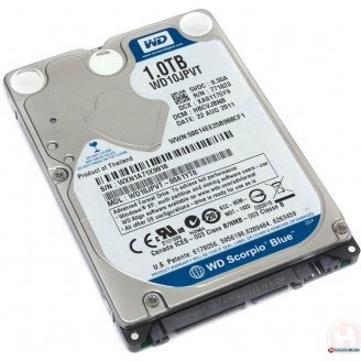 HDD 250GB SATA 2.5""