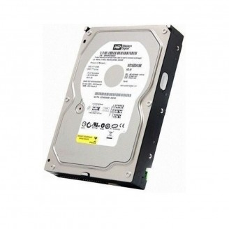 HDD 160GB SATA 3.5""