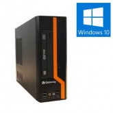 Gateway DS10G, Intel DC E5500 2.8GHZ, 4GB DDR3, 250GB HDD, DVD - WIN 10 Home
