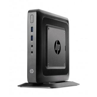 HP T520 Thin Client, AMD GX-212JC 1.2GHz, 4GB RAM DDR3, 16GB eMMC HDD - Free Dos