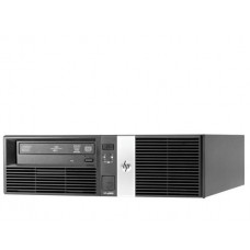 HP rp5800 SFF, INTEL I3 2120 3.1GHZ, 4GB RAM, 250GB HDD, WIN 10 Home