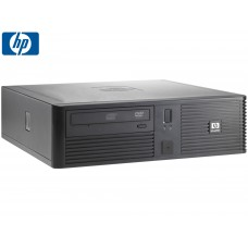 HP PR5700, Intel Dual Core E2160 1.8GHz, 3GB RAM DDR2, 160GB HDD, FEE DOS