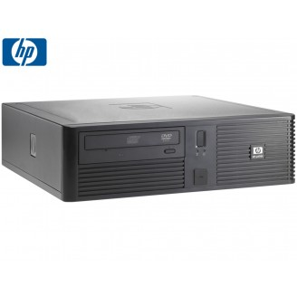 HP PR5700, Intel Core 2 Duo E7400 2.8GHz, 3GB RAM DDR2, 250GB HDD, FREE DOS