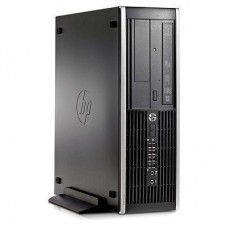 HP 6200 Pro Desktop, Intel i3 2100 3.10GHz, 4GB RAM DDR3, 250GB HDD Win10 Home