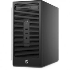HP 285 G2 Microtower, AMD A4 6300B 3.7GHz, 4GB RAM DDR3, 250GB HDD, Win 8 Pro