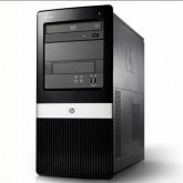 HP 3010 Microtower, Intel Core 2 Duo E7500 2.93GHz, 3GB RAM DDR3, 250GB HDD, Win 10 Home
