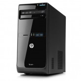 HP 3500 Pro Microtower, Intel i5 3470 3.6 GHz, 4GB RAM DDR3, 250GB HDD, Win 8 Pro