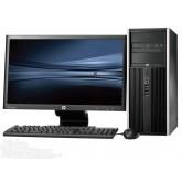 "SET PC HP 6305 + Οθόνη 19"" + Μouse + Keyboard + Ηχεία + Windows 7 Pro - Πλήρες SET"