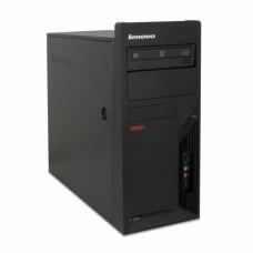 LENOVO M58E MT, Intel Dual Core 2.5GHz, 3GB RAM DDR2, 160GB HDD - FREE DOS