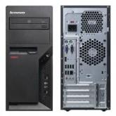 LENOVO M58p MT, Intel Core 2 Duo 3GHz, 4GB RAM DDR3, 500GB HDD Win 10 Home