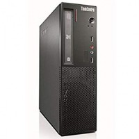 LENOVO ThinkCentre A70 DT, Intel Core 2 Duo E7500, 2GB RAM DDR3, 320GB HDD, DVD - WIN 10 HOME