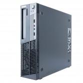 LENOVO ThinkCentre M78 SFF, AMD A4 5300, 4GB RAM DDR3, 250GB HDD, DVDRW - WIN 7 PRO