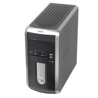 NEC VL360 MT, AMD ATHLON 64 X2, 2GB RAM DDR2, 160GB HDD, DVD - WIN 7