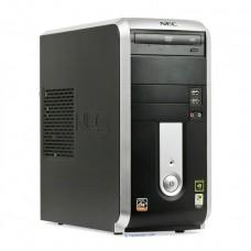 NEC VL360 MT, AMD ATHLON 64 X2, 2GB RAM DDR2, 160GB HDD, DVD - FREE DOS