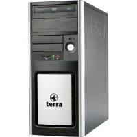 TERRA WORTMANN AG, INTEL G2020 2100 2.9GHZ, 4GB RAM, 250GB HDD, MINI TOWER, WIN 10 Home