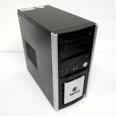 TERRA WORTMANN AG, INTEL G2020 2100 2.9GHZ, 4GB RAM, 250GB HDD, MINI TOWER, WIN 7 Pro