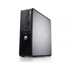 DELL optipLEx 360 SD, Core 2 Duo E5200 2.5GHZ, 3Gb DDR, 160GB HDD - Free Dos
