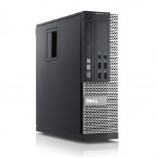 DELL optipLEx™ 790 SFF, Intel i3, 4GB RAM, 250GB HDD, DVD - FREE DOS