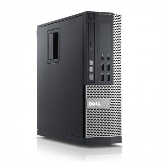 DELL optipLEx™ 790, Intel i3, 4GB RAM, 500GB HD, Ubuntu