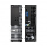 DELL optipLEx 3020, Intel G1820 2,7GHZ, 4GB DDR3, 500GB HDD, WIN 8 PRO