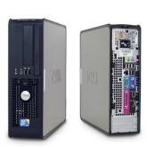 DELL optipLEx 780, Core 2 Duo Ε8400 3GHZ, 4Gb DDR3, 250GB HDD, Win 7 Pro