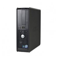 DELL optipLEx 780, Core 2 Duo Ε8400 3GHZ, 4Gb DDR3, 250GB HDD, Win 10 Home