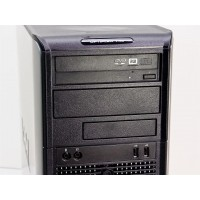 DELL optipLEx 745 MT, Core 2 Duo E6300 1.86GHZ, 4Gb DDR2, 250GB HDD, Win 10 Home