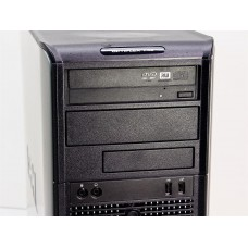 DELL optipLEx 745 MT, Core 2 Duo E6300 1.86GHZ, 3Gb DDR2, 160GB HDD, Win 10 Home