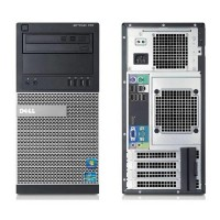 DELL optipLEx™ 790 Mini Tower, Intel i5, 4GB RAM, 250GB HD - Win 10 HOME