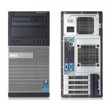 DELL optipLEx™ 790 Mini Tower, Intel i5, 4GB RAM, 250GB HD - Win 10 HOME