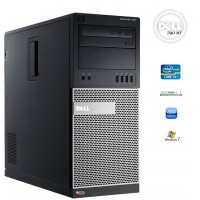 DELL optipLEx™ 790 Mini Tower, Intel i3, 4GB RAM, 250GB HD, Win 10 HOME