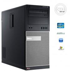 DELL optipLEx™ 790 Mini Tower, Intel i3, 4GB RAM, 250GB HD, Win10HOME