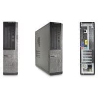 DELL optipLEx 980 DT, Intel i5 650 3,2GHZ, 4GB DDR3, 250GB HDD, FREE DOS