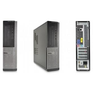 DELL optipLEx 980 DT, Intel i5 650 3,2GHZ, 4GB DDR3, 250GB HDD, FREE DOS