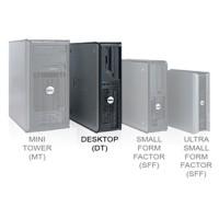 DELL optipLEx 380 DT, DC 3.2GHZ, 4Gb DDR3, 250GB HDD