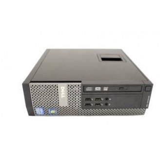 Dell Optiplex 7010 USFF Core i3 4GB RAM 250GB HDD WIN 10 Home