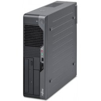 Fujitsu Esprimo E7935 SFF, Intel Core 2 Duo, 4GB DDR3, 160GB, DVD - WIN 7 PRO