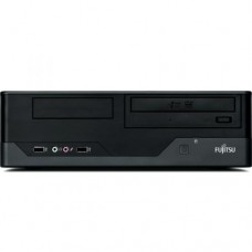 Fujitsu Esprimo E3521 E-STAR5 SFF, Intel Core Duo, 4GB DDR3, 320GB, DVDRW, WIN 7 PRO