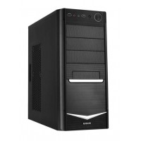 Gaming PC Antec, Intel i3 540 3.07GHZ, 4GB DDR3 RAM, 500GB HDD, 1 GB VGA, DVD-RW, WIN 10 HOME