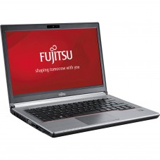 "Fujitsu LifeBook E743 i7 3632QM 2.2GHZ 4GB DDR3 320GB HDD 14.1"" CAM - WIN 10 HOME"