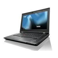 "LENOVO L430 i3, 4GB DDR3, 250GB HDD, Οθόνη 14"" Wide Led HD -Win 10 Home"