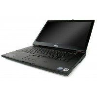 DELL Latitude E6500, C2D P8700, 2.53GHZ, 4GB DDR2, 320GB HDD, 15,4'', WIN7 PRO