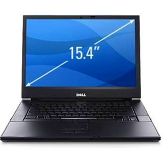 "DELL Latitude E5500, Intel C2D P8400 2.26GHz, 4GB DDR2, 320GB HDD, 15.4"", WIN 7 PRO"