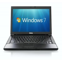 DELL Latitude E6410 i5 560M 2.67GHZ, 4GB DDR3, 160GB HDD, DVD-RW, WIN 7 PRO