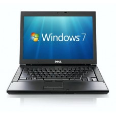 DELL Latitude E6410 i5 560M 2.67GHZ, 4GB DDR3, 120GB SSD, DVD-RW, WIN 7 PRO