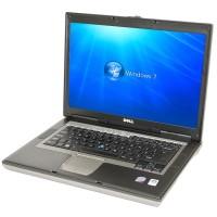 Dell Latitude D830, Core 2 Duo, 2GB RAM, 320GB HDD, Win7 Pro