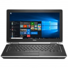 "DELL E6330, Intel i5, 3320M 2.6GHZ, 4GB DDR3, 320GB HDD, DVDRW, 13,3"" WEB - WIN 10 Home"