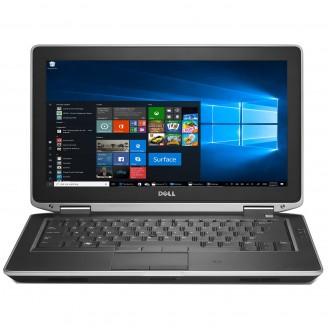 """DELL E6330, Intel i5, 3320M 2.6GHZ, 4GB DDR3, 320GB HDD, DVDRW, 13,3"""" WEB - WIN 10 Home"""